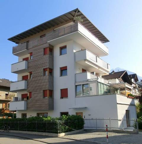 "Complesso residenziale ""Residence Leonhard"""
